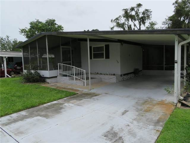 1610 Reynolds Road #130, Lakeland, FL 33801 (MLS #L4918258) :: Florida Real Estate Sellers at Keller Williams Realty