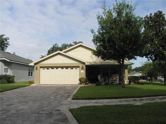150 Newbern Circle, Auburndale, FL 33823 (MLS #L4918262) :: Florida Real Estate Sellers at Keller Williams Realty