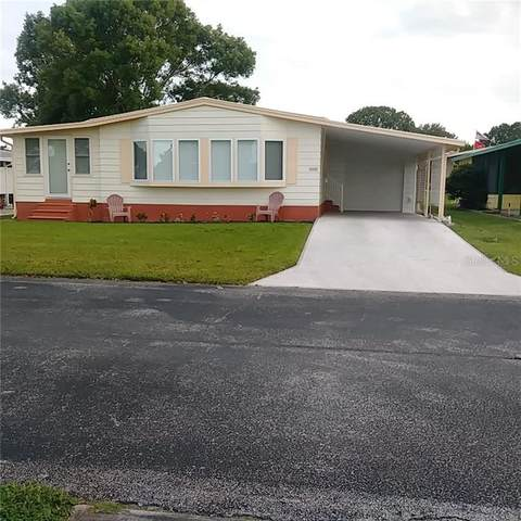 Address Not Published, Lakeland, FL 33810 (MLS #L4918263) :: Rabell Realty Group