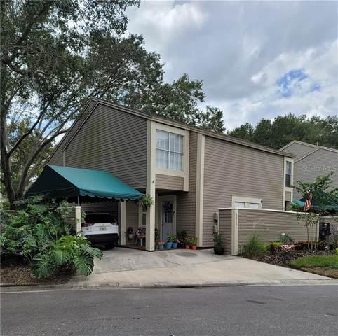 6910 Lakeview Court, Tampa, FL 33634 (MLS #L4918270) :: Team Bohannon Keller Williams, Tampa Properties