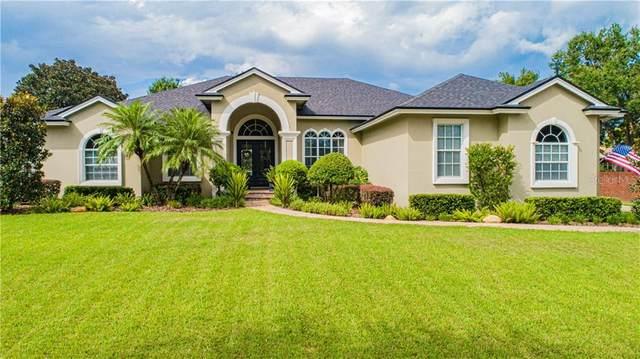 5050 Windover Lane, Lakeland, FL 33813 (MLS #L4918303) :: Team Bohannon Keller Williams, Tampa Properties