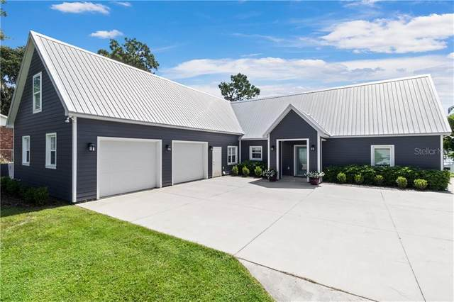 1185 State Road 540 W, Winter Haven, FL 33880 (MLS #L4918308) :: The Duncan Duo Team