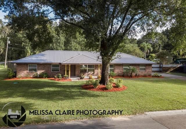 2349 Maple Hill Drive, Lakeland, FL 33811 (MLS #L4918310) :: McConnell and Associates