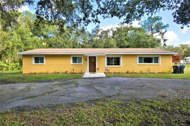 4610 Winter Lake Road, Lakeland, FL 33803 (MLS #L4918321) :: Team Bohannon Keller Williams, Tampa Properties