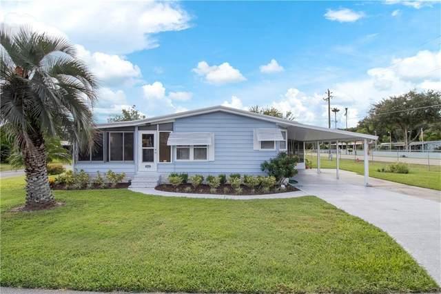 5038 Foxwood Boulevard, Lakeland, FL 33810 (MLS #L4918325) :: Team Bohannon Keller Williams, Tampa Properties