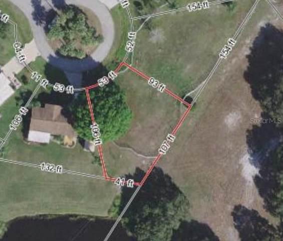 0 Columbia Circle, Lake Wales, FL 33898 (MLS #L4918405) :: Delgado Home Team at Keller Williams
