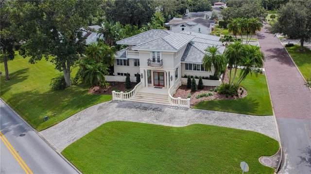2200 Fairmount Avenue, Lakeland, FL 33803 (MLS #L4918519) :: Blue Chip International Realty