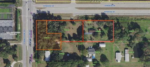 5160 County Line Road, Lakeland, FL 33811 (MLS #L4918536) :: MavRealty