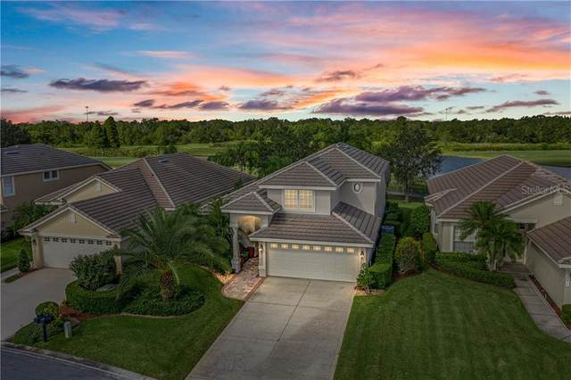 3303 Turnberry Lane, Lakeland, FL 33803 (MLS #L4918588) :: Frankenstein Home Team