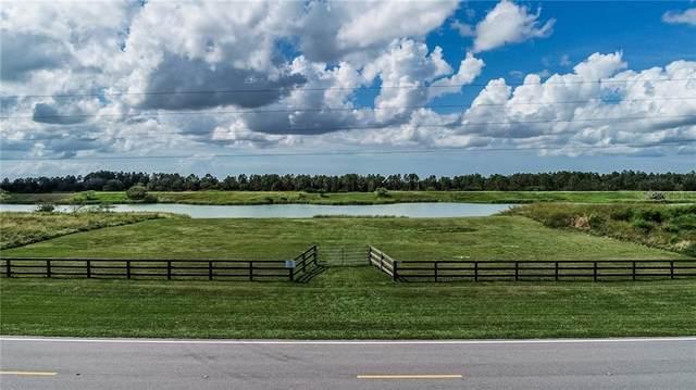 10239 Hwy 555 Road, Fort Meade, FL 33841 (MLS #L4918634) :: Team Buky