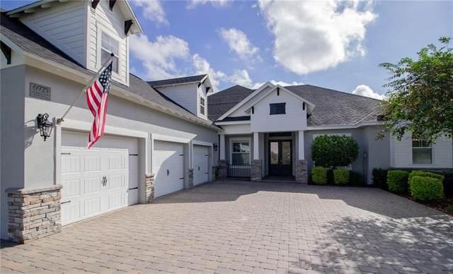 6925 Indian Creek Park Drive, Lakeland, FL 33813 (MLS #L4918647) :: Bridge Realty Group