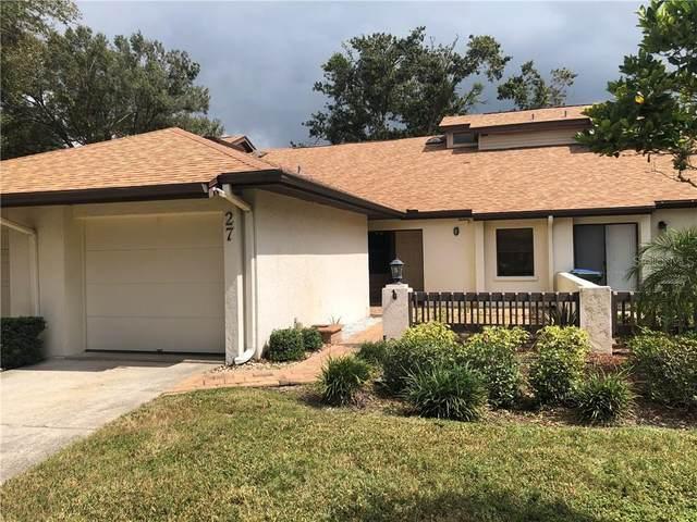 940 Fenton Lane #27, Lakeland, FL 33809 (MLS #L4918650) :: Griffin Group