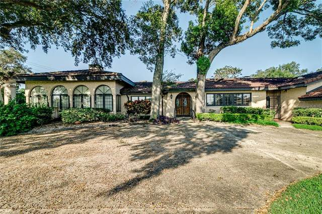 2716 Clubhouse Road, Lakeland, FL 33812 (MLS #L4918653) :: The Paxton Group