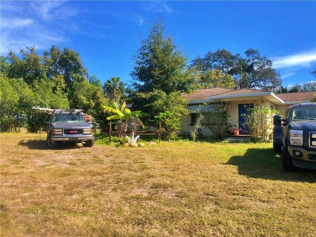 485 N Buena Vista Drive, Lake Alfred, FL 33850 (MLS #L4918655) :: Team Borham at Keller Williams Realty