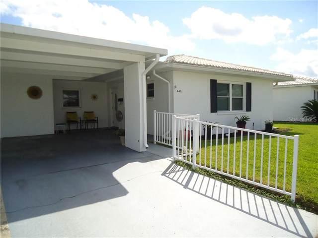 446 Cameo Drive, Lakeland, FL 33803 (MLS #L4918669) :: Team Buky