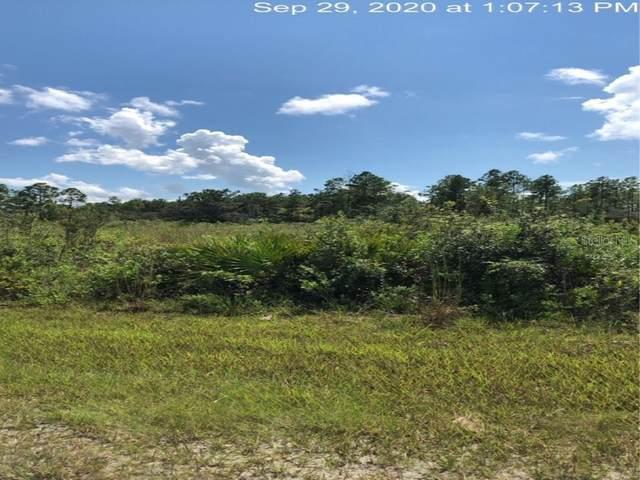 Indian Lake Estates, FL 33855 :: Griffin Group