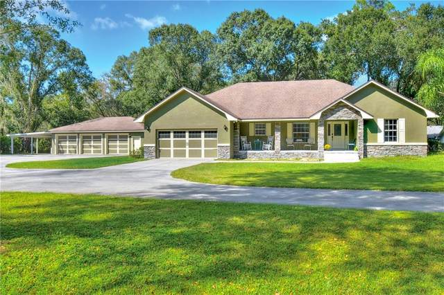 7616 and 7620 Green Road, Lakeland, FL 33810 (MLS #L4918673) :: Griffin Group
