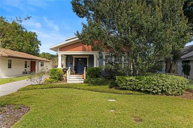 304 E Palm Drive, Lakeland, FL 33803 (MLS #L4918689) :: Frankenstein Home Team