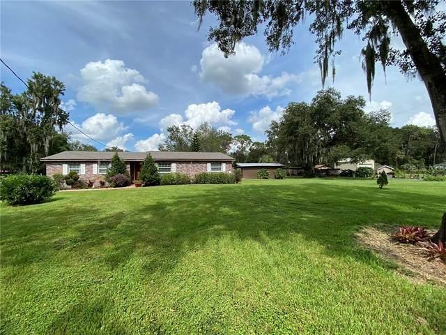 4105 Pinetree Lane S, Lakeland, FL 33811 (MLS #L4918705) :: The Duncan Duo Team