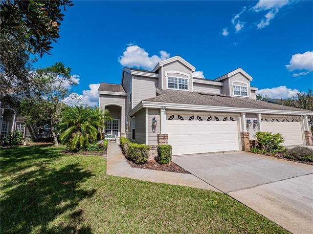 3120 Stonewater Drive #120, Lakeland, FL 33803 (MLS #L4918711) :: Cartwright Realty