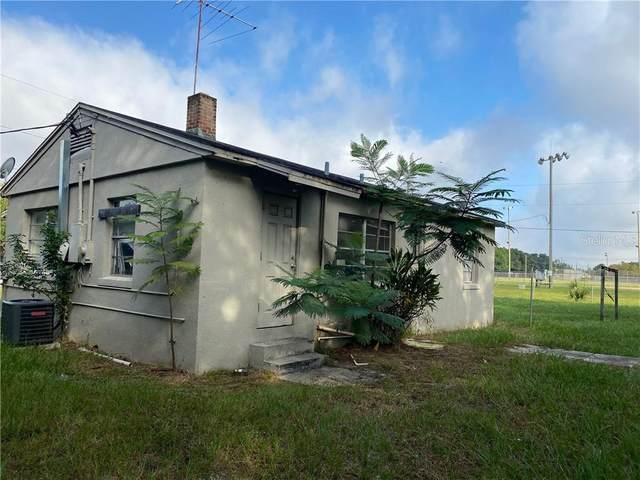 307 1ST Street, Auburndale, FL 33823 (MLS #L4918715) :: Alpha Equity Team