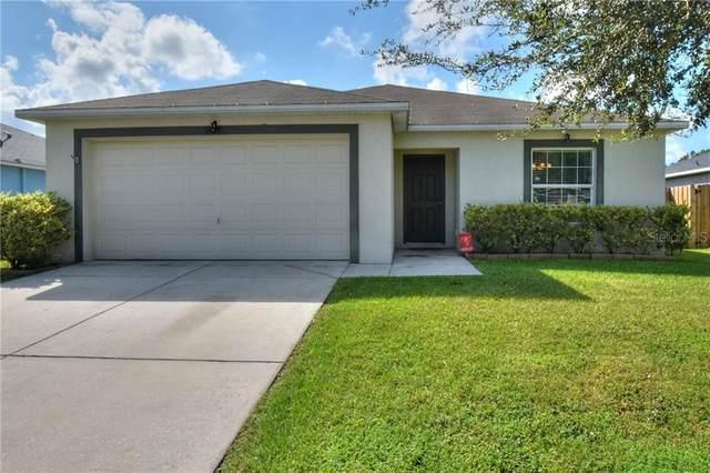 1627 Saddlehorn Drive, Lakeland, FL 33810 (MLS #L4918734) :: Griffin Group