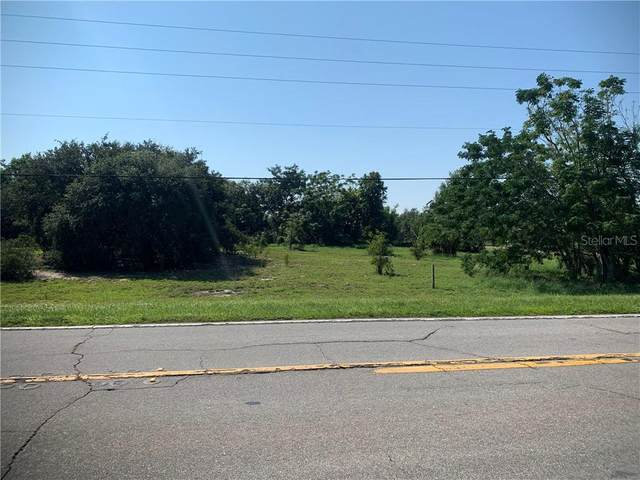 Herndon Road, Frostproof, FL 33843 (MLS #L4918743) :: Baird Realty Group
