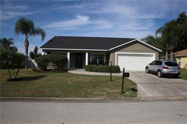6012 Mission Drive, Lakeland, FL 33812 (MLS #L4918750) :: Premier Home Experts