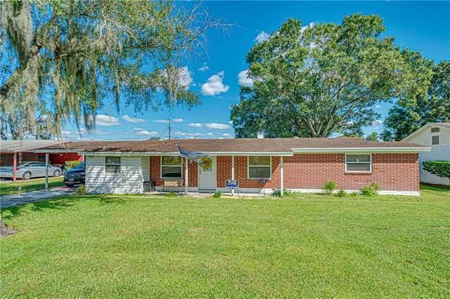 536 Ellerbe Way, Lakeland, FL 33801 (MLS #L4918766) :: Griffin Group