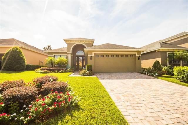 937 Christina Chase Lane, Lakeland, FL 33813 (MLS #L4918777) :: Griffin Group