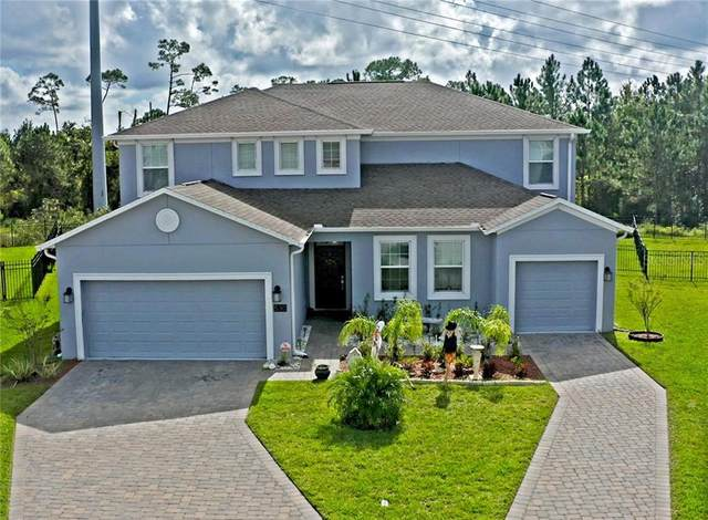 530 Westchester Court, Davenport, FL 33837 (MLS #L4918787) :: Gate Arty & the Group - Keller Williams Realty Smart