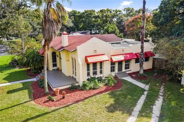1515 Edgewater Beach Drive, Lakeland, FL 33805 (MLS #L4918791) :: Florida Real Estate Sellers at Keller Williams Realty
