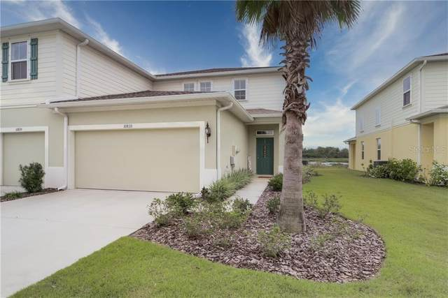 10833 Verawood Drive, Riverview, FL 33579 (MLS #L4918796) :: Team Bohannon Keller Williams, Tampa Properties
