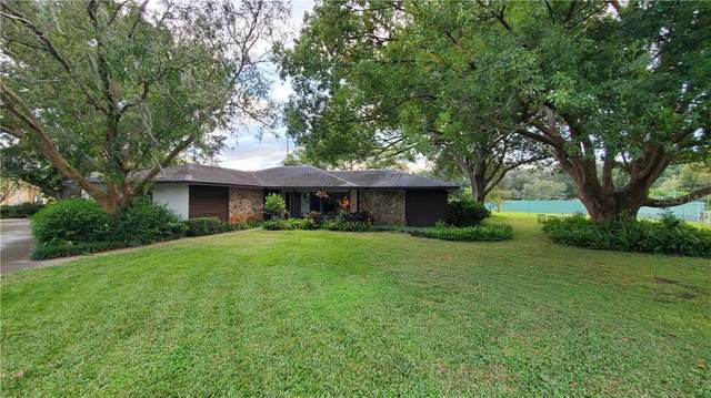 102 Arietta Shores Drive, Auburndale, FL 33823 (MLS #L4918821) :: Delta Realty, Int'l.