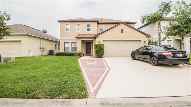 237 Canna Drive, Davenport, FL 33897 (MLS #L4918822) :: Sarasota Home Specialists
