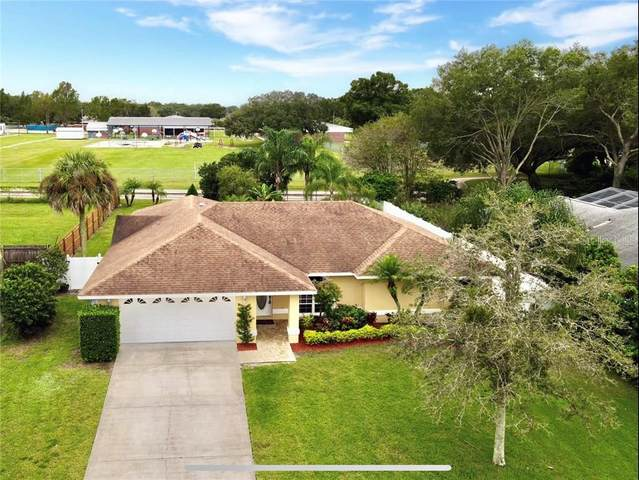 5941 Colony Place Drive, Lakeland, FL 33813 (MLS #L4918823) :: Burwell Real Estate