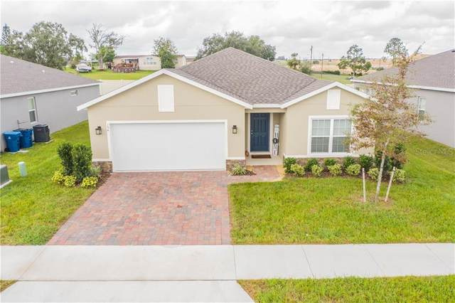 154 Aria Way, Davenport, FL 33837 (MLS #L4918830) :: Gate Arty & the Group - Keller Williams Realty Smart