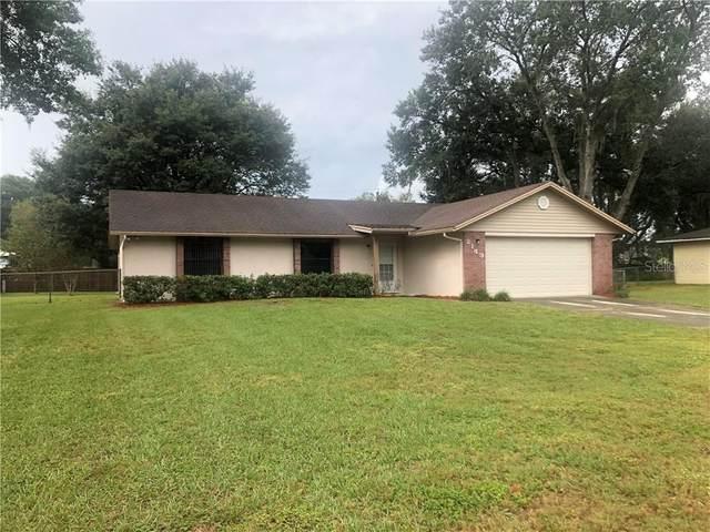 2149 Creek Side Drive, Lakeland, FL 33811 (MLS #L4918835) :: The Duncan Duo Team