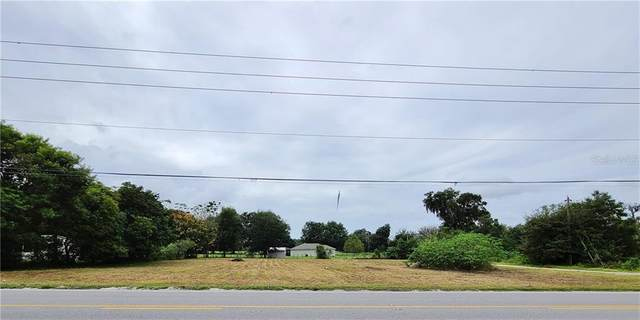 Kathleen Road, Lakeland, FL 33810 (MLS #L4918847) :: The Light Team
