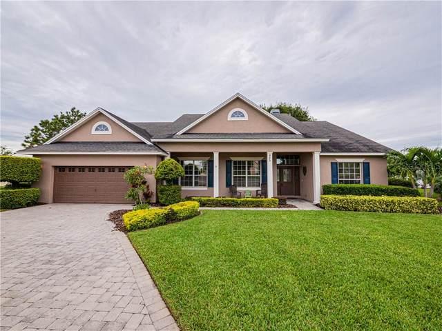 925 Hart Lake Court, Winter Haven, FL 33884 (MLS #L4918856) :: Frankenstein Home Team
