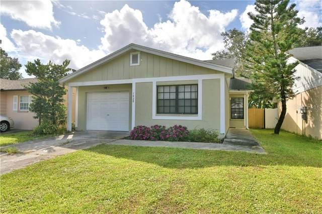 1428 Marigold Drive, Lakeland, FL 33811 (MLS #L4918865) :: MavRealty