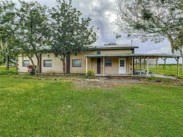 2640 Brook Road N, Fort Meade, FL 33841 (MLS #L4918869) :: Griffin Group