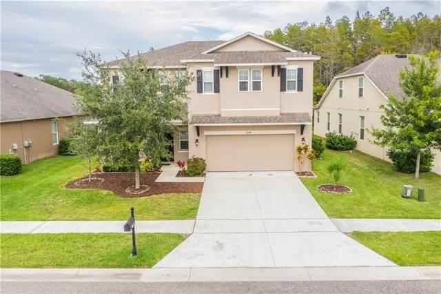 5574 Sweet William Terrace, Land O Lakes, FL 34639 (MLS #L4918891) :: Real Estate Chicks