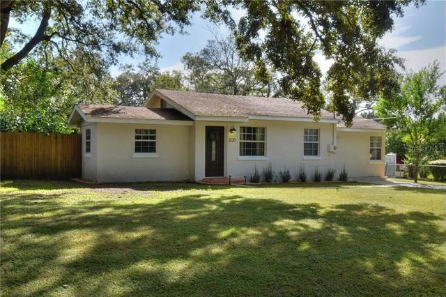 3220 Troy Avenue, Lakeland, FL 33803 (MLS #L4918893) :: The Robertson Real Estate Group