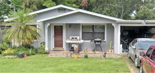 404 Orange Street, Auburndale, FL 33823 (MLS #L4918895) :: Burwell Real Estate