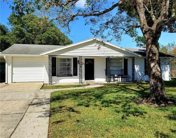 2154 Sylvester Road, Lakeland, FL 33801 (MLS #L4918919) :: Icon Premium Realty