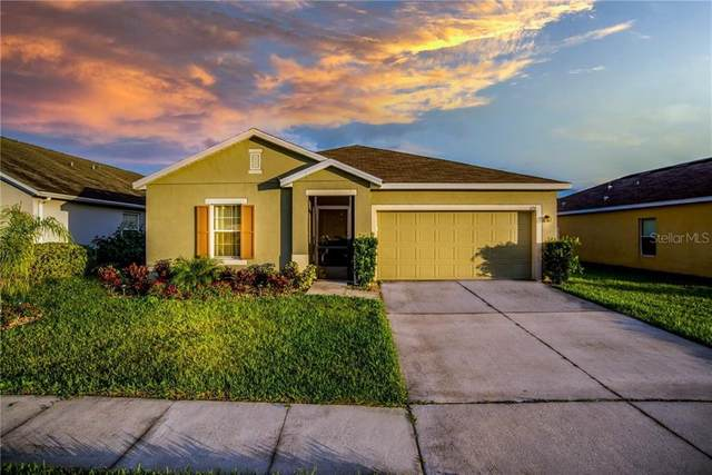 524 Haines Trail, Winter Haven, FL 33881 (MLS #L4918940) :: Sarasota Home Specialists