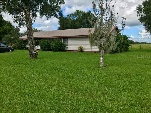 2245 Fish Branch Road, Zolfo Springs, FL 33890 (MLS #L4918946) :: Griffin Group