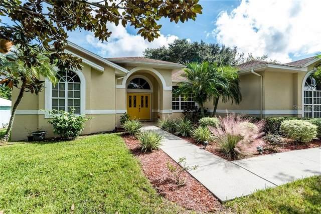 2045 High Vista Drive, Lakeland, FL 33813 (MLS #L4918966) :: Key Classic Realty