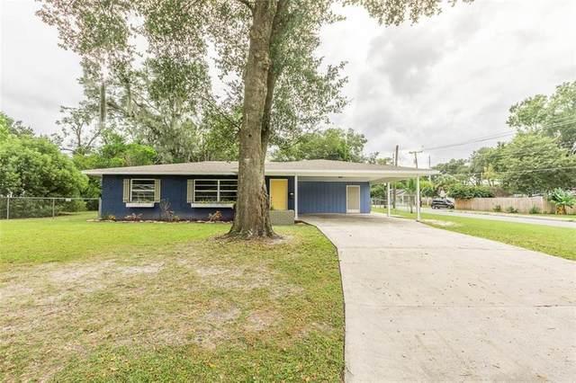 544 W Park Street, Lakeland, FL 33803 (MLS #L4919006) :: Young Real Estate